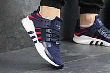 Кросівки чоловічі Adidas Equipment,сині з червоним 42,44 р, фото 2