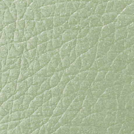 Кожзам Мадрас перламутр mint, фото 2