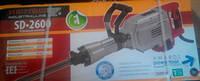 Отбойный молоток Ижмаш SD-2600 INDUSTRIAL LINE !!! При оплате на карту -- для Вас ОПТОВАЯ ЦЕНА
