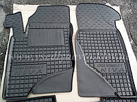 Передние коврики CHEVROLET Niva (Автогум AVTO-GUMM)