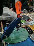 Набор жерлиц BAT A-Elita 6 штук оснащенная , фото 9