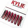 Набор жидких матовых помад 6 в 1 Kylie 8626 Limited Edition