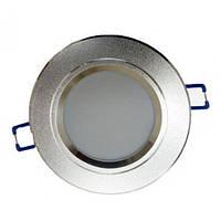 LED св-к LEDEX кр. 5W-400lm-4000K-(LX-102322)