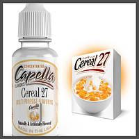 Ароматизатор Capella Cereal 27