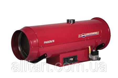 Газовая Тепловая Пушка PHOEN/N 100 (природный газ)