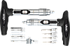 Набор динамометрических отверток 2ед, VIGOR, V4431, фото 5