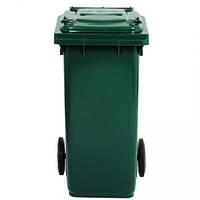 Контейнер для мусора на колёсах 120л Италия