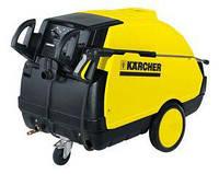 Аппарат высокого давления Karcher HDS 801 E электроподогрев