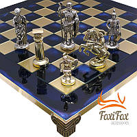 Подарочные шахматы Manopoulos Римляне
