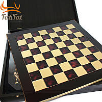 Дорогие шахматы ручной работы Римляни