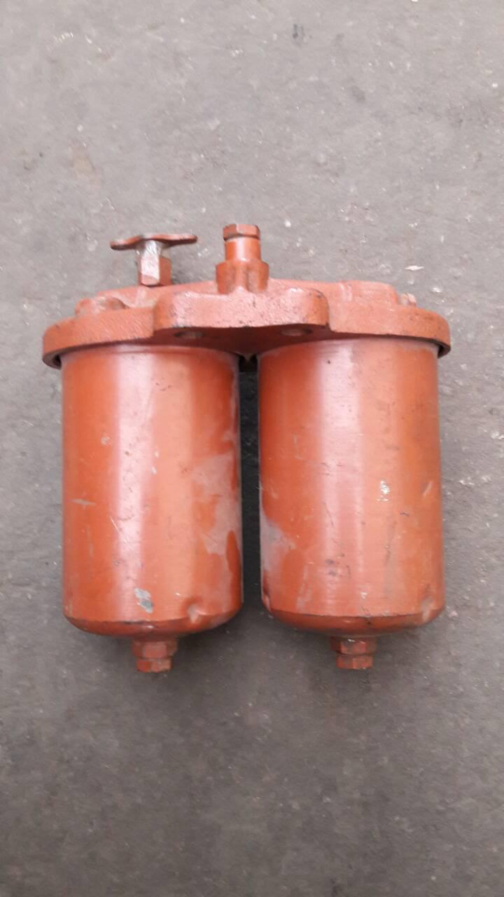 Фильтр тонкой очистки топлива ДТ-75