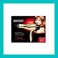 Фен для волос BORWN BR-8842!Опт