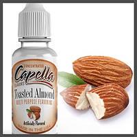 Ароматизатор Capella Toasted Almond