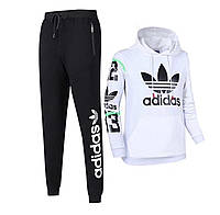 Cпортивный костюм женский Adidas реплика