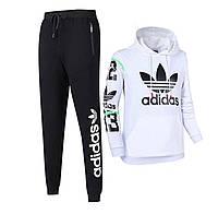 Cпортивный костюм женский Adidas СУПЕР КАЧЕСТВО  СНИЖЕНА ЦЕНА!!!