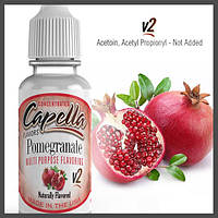 Ароматизатор Capella Pomegranate v2