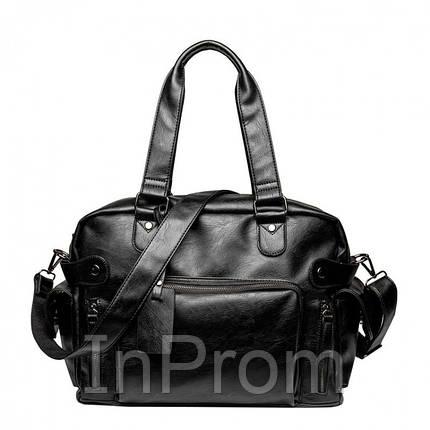 Дорожная сумка BritBag MS, фото 2