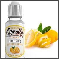 Ароматизатор Capella Italian Lemon Sicily