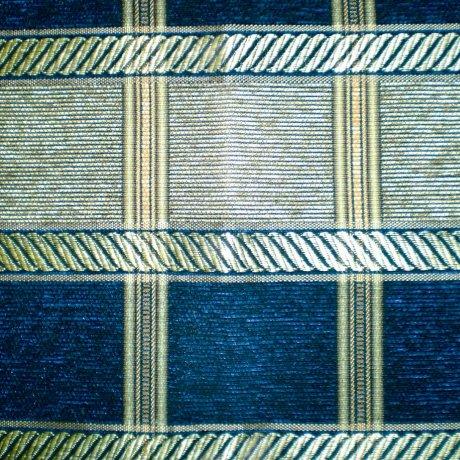 Ткань Шенилл Мега 003 A blue