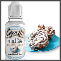 Ароматизатор Capella Funnel Cake