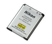 Dilux - Nikon EN-EL19 3.6V 700mah Li-ion  аккумуляторная батарея к фотокамере, фото 1