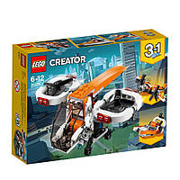 Лего Creator Дослідницький дрон 31071