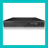 Видеорегистратор 16-канальный Н.264 DVR-8816