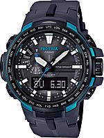 Часы Casio Pro-Trek PRW-6100Y-1A В., фото 1