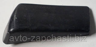 Клык бампера ВАЗ 2104, 2105 задний левый (пр-во Сызрань) (21050-2804152/53)