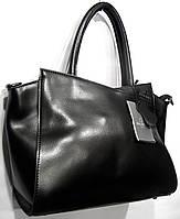 Женская кожаная сумка Galanty 253 черный женские сумки из натуральной кожи купить  недорого в Одессе 8f3a236f88f