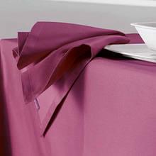 Скатерть 100% хлопок Winkler, 170х250 см, фиолетовая (4211050000)