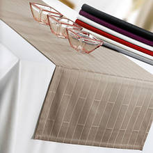 Дорожка на стол Winkler, 55х150 см, красная (7984035000)