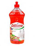 Средство для мытья посуды Diblume Red Fruits 1л.