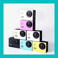 Экшн камера DVR SPORT J4000!Опт