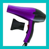 Фен для волос Nova NV-9001!Опт