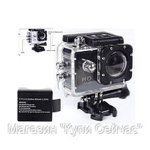 Экшн камера DVR SPORT J4000, фото 2
