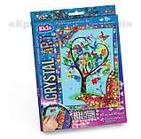 Алмазная мозаика (детская серия) Дерево (CArt-01-01), фото 2
