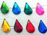 Алмазная мозаика (детская серия) Пони желтая (CArt-01-07), фото 9