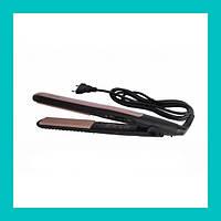 Утюжок для волос GEMEI GM-2955!Акция