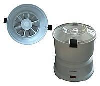 Аппарат для чистки картофеля (картофелечистка)