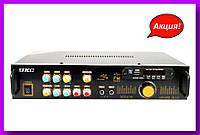 Усилитель AMP 102,Усилитель звука AMP 102, звуковой усилитель мощности, портативный усилитель звука amp!Акция
