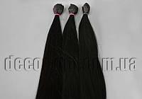 Волосы для кукол прямые 50см/~1м