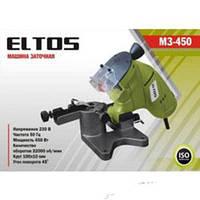 Заточная машина Eltos МЗ-450 Универсальный Подходит для большинства видов цепей !!! При оплате на карту -- для Вас ОПТОВАЯ ЦЕНА