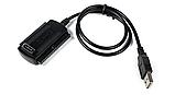 Переходник для HDD адаптер USB  на  SATA IDE 2.5 3.5, фото 2