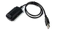 Переходник для HDD адаптер USB  SATA IDE 2.5 3.5