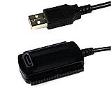 Переходник для HDD адаптер USB  на  SATA IDE 2.5 3.5, фото 3