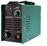 Инверторный сварочный аппарат Puls MMA-250D mini дисплей