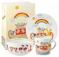 Набор детский в подарочной упаковке, 3 предм. (NARC00021)