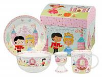 Набор детский в подарочной упаковке, 4 предм. (CIND00011)