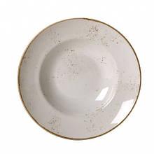 Тарелка глубокая Steelite Craft White, 27 см (11550372)